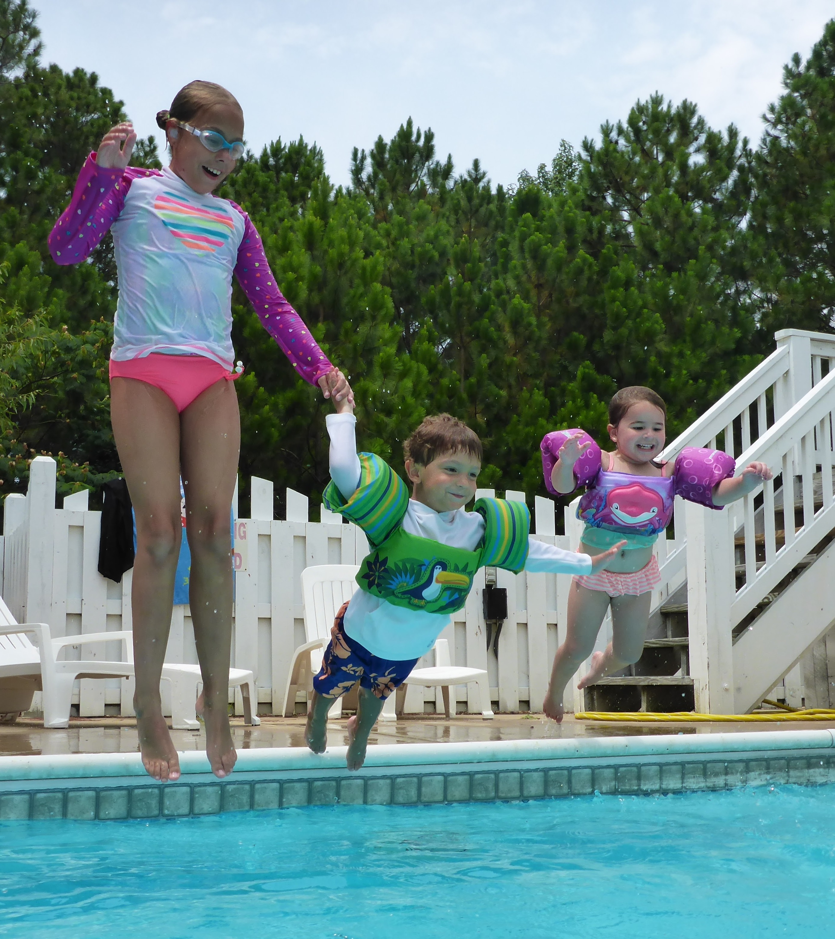 Take a leap memory monday february 14 2017 sandbrige for Best vacations to take in february