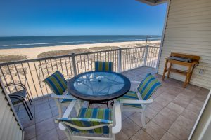 Sandbridge vacation rental condos