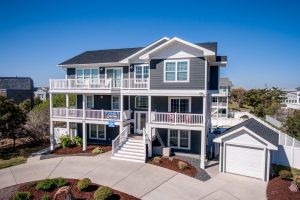 Sandbridge vacation rental home