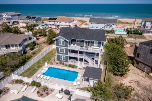 Sandbridge vacation rentals